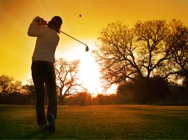 XXII Torneig de Golf El Corte Inglés