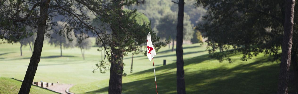 Camp de golf