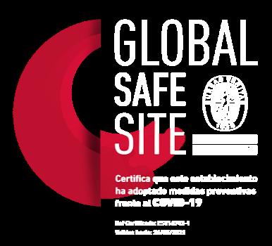 Global Safe Site General