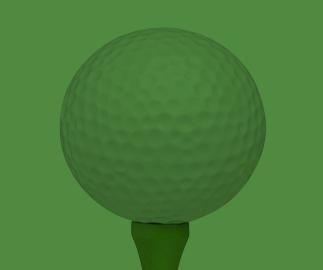 Compra online Pilota de Golf